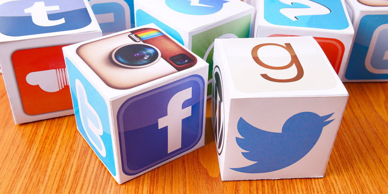 5 Strategi Menggunakan Social Media Untuk Kegiatan Marketing