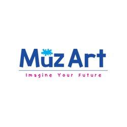 Logo-Muzzart