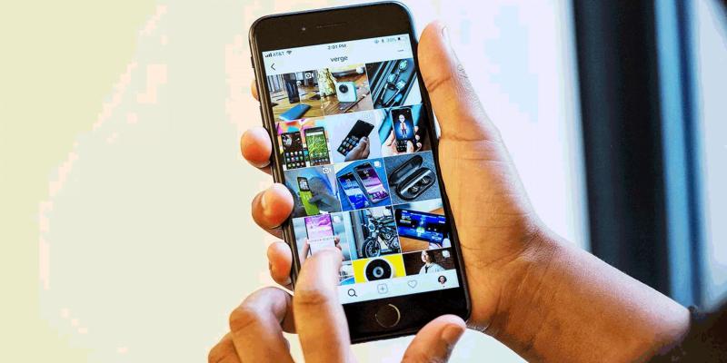 5 Biodata Yang Wajib Anda Lengkapi Di Toko Online Instagram