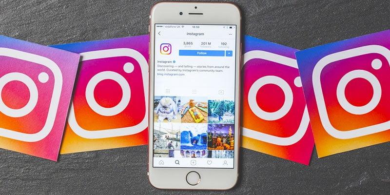 5 Teknik Membuat Orang Penasaran Dengan Social Media Instagram Anda