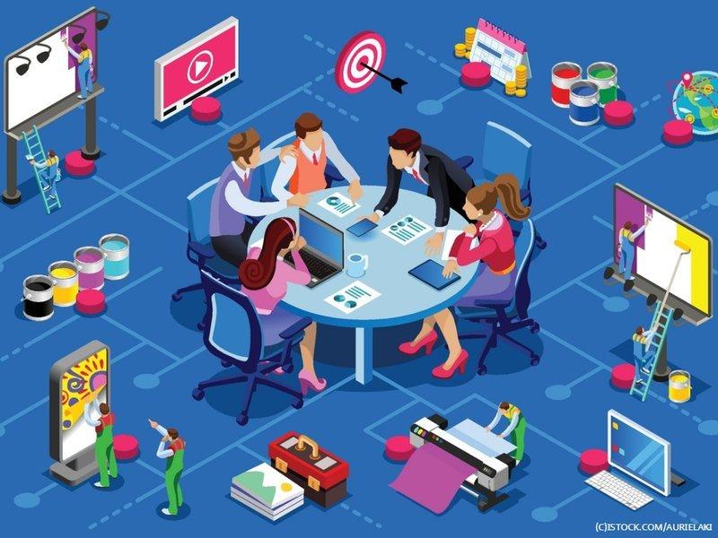 5 Trend Digital Marketing Tahun 2020