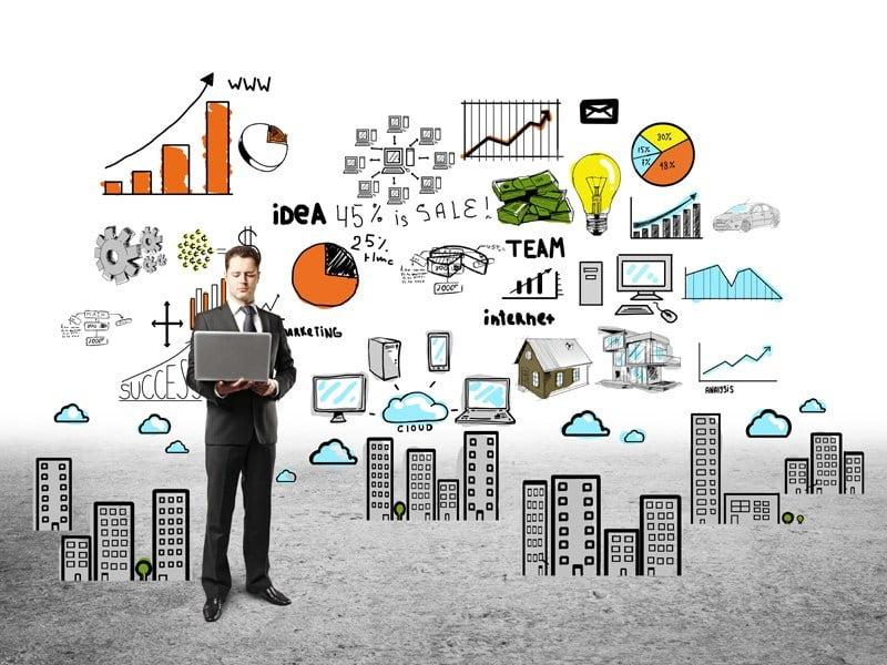Strategi Marketing Social Media Untuk Start Up
