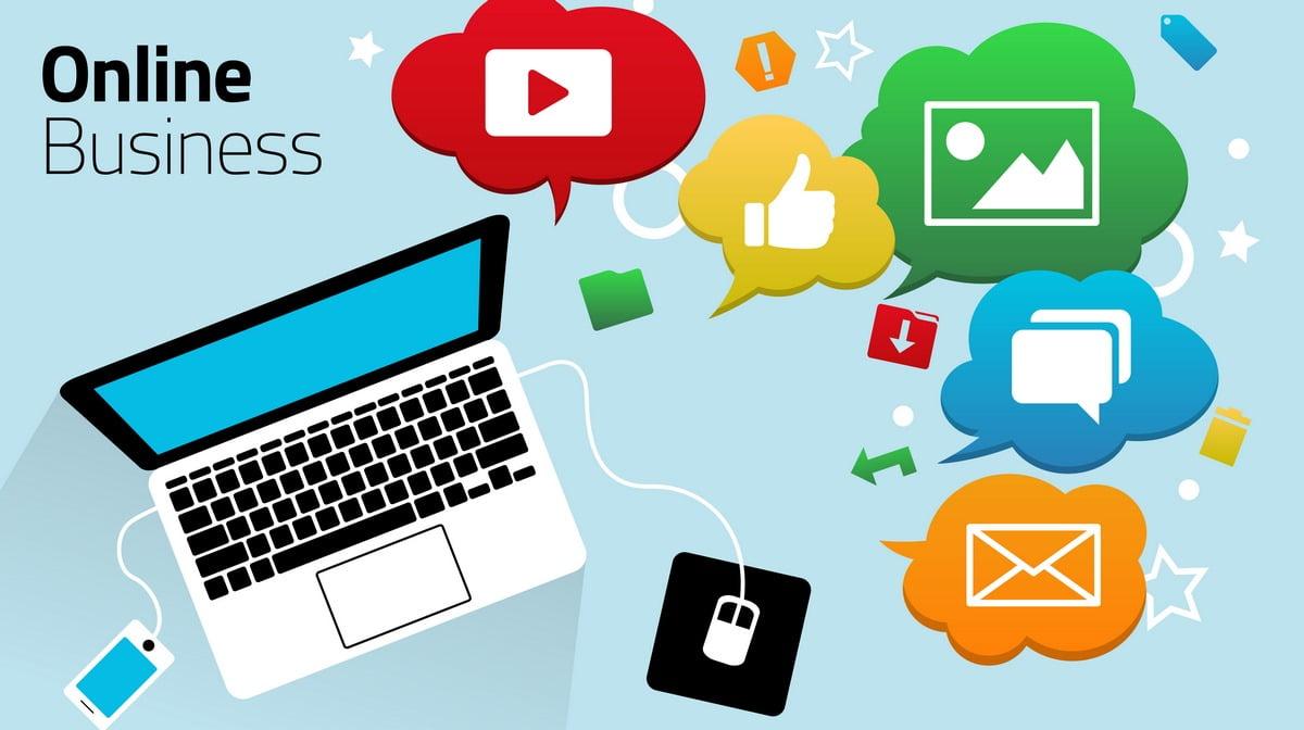 Kiat Meningkatkan Online Presence Pada Bisnis Anda