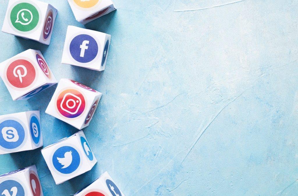 5 Jenis Media Sosial Yang Perlu Kamu Ketahui