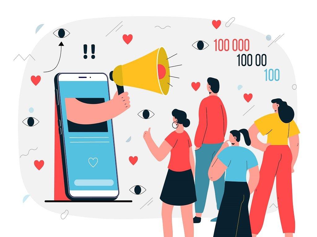 5 Alasan Postingan Carousel Dapat Meningkatkan Engagement
