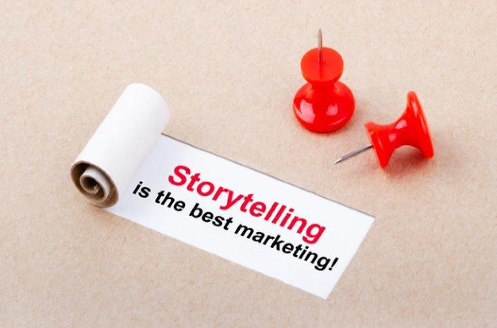 5 Cara Efektif Membuat Brand Storytelling Jadi Menarik