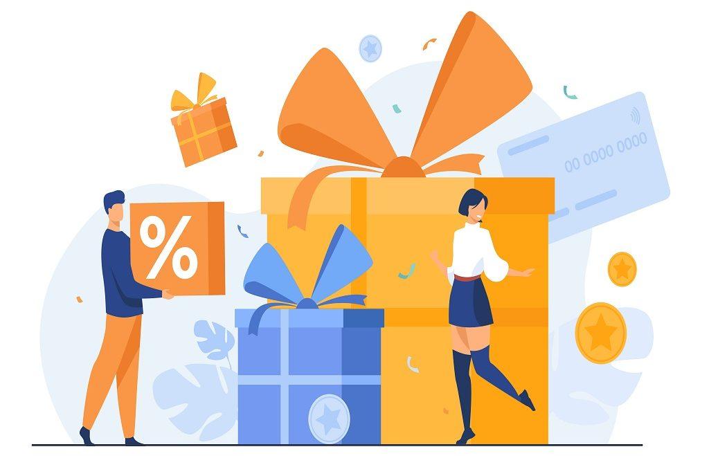 Sebelum Mengadakan Giveaway, Perhatikan 6 Tips Berikut Ini