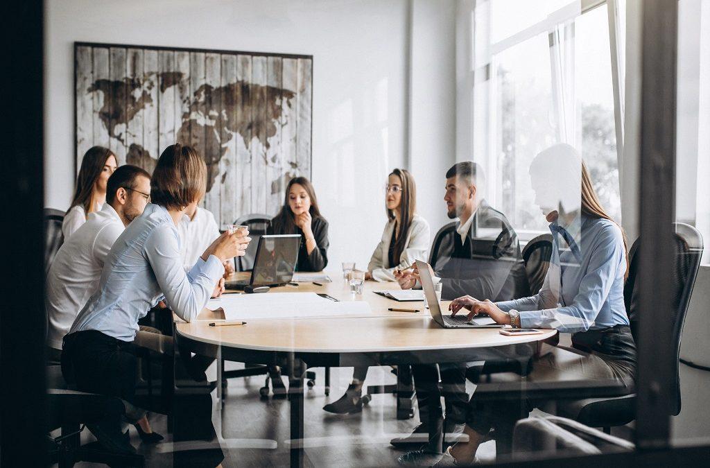 Inilah 4 Etika Berbicara dengan Klien