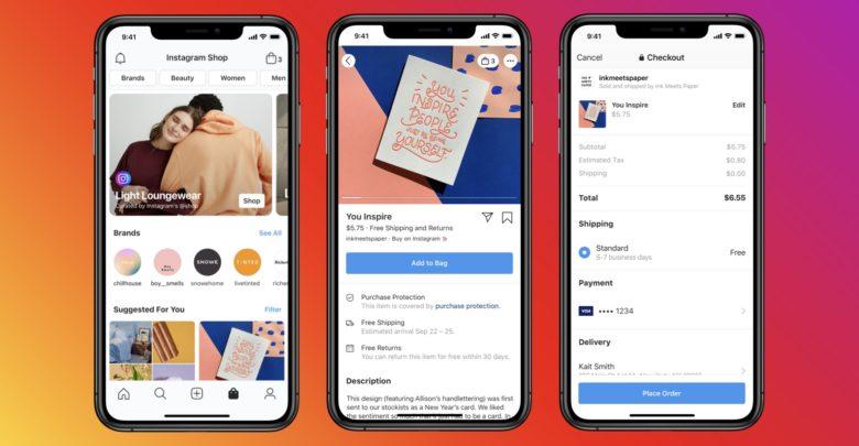 Cara Mengaktifkan Instagram Shopping yang Mudah dan Cepat