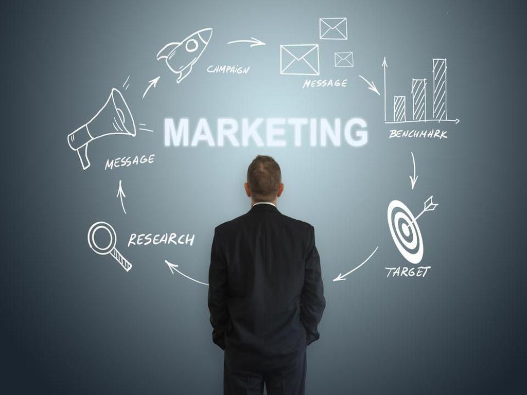 4 Tips Marketing Sukses Untuk Pemula