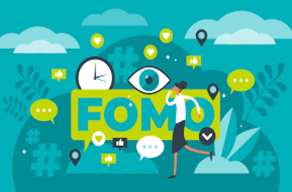 Ingin Bisnis Berkembang? Coba Strategi FOMO Marketing