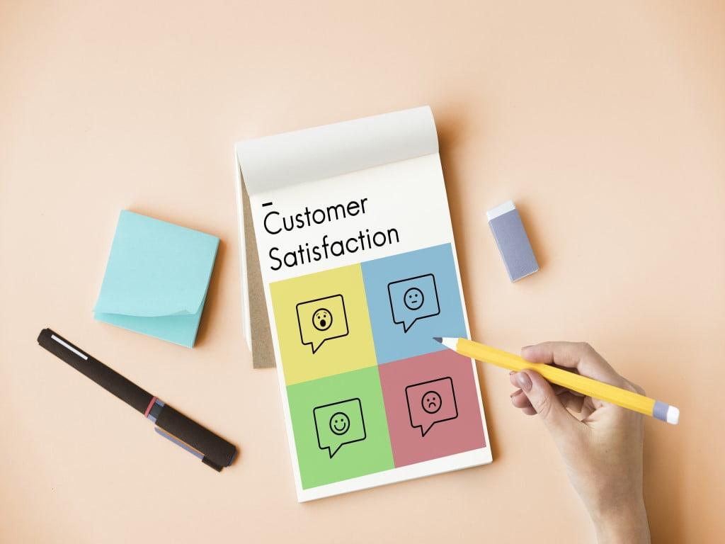 Pentingnya Customer Review Dalam Kemajuan Bisnis Anda